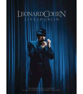 Live In Dublin-1 DVD