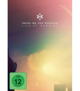 Live At Wembley Arena-1 DVD