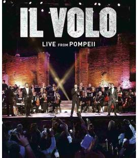 Live From Pompeii-1 DVD