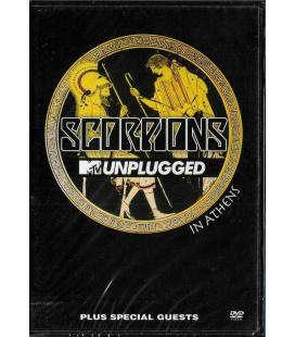 Mtv Unplugged (DVD Video Longplay)
