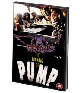 Making Of Pump,The-1 DVD