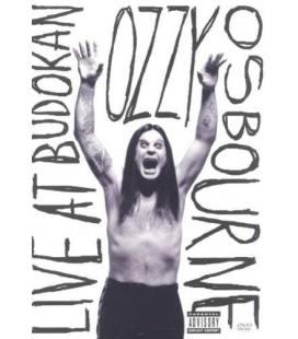 Live At Budokan-1 DVD