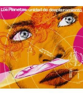 Unidad De Desplazamiento-1 CD