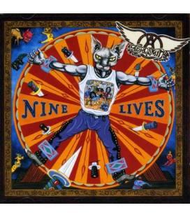 Nine Lives-1 CD