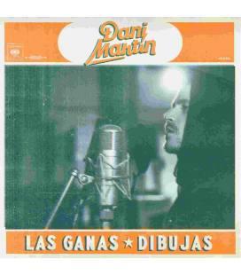 Las Ganas-1 CD