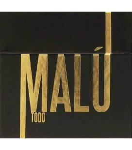Todo (10 CD + 2 DVD)