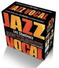 The Perfect Vocal Jazz Collection / Male Singers-15 CD
