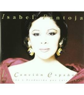 La Cancion Española-2 CD