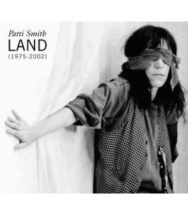 Land (1975-2002)-2 CD