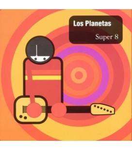 Super 8-2 CD