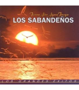 Tierra, Aire, Agua Y Fuego-2 CD