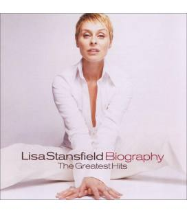 Biography - The Greatest Hits-2 CD
