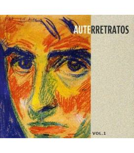 Auterretratos-2 CD