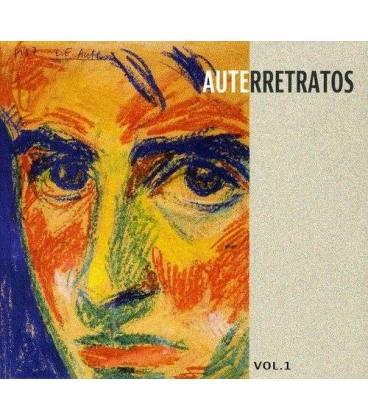 Auterretratos-2 CD