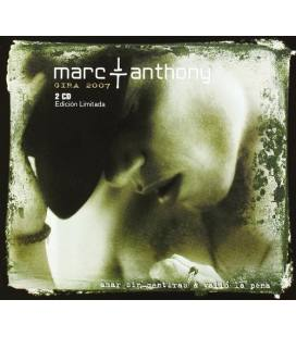 Amar Sin Mentiras/Valio La Pena-2 CD