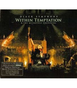Black Symphony-2 CD