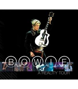 A Reality Tour (Softpak Version)-2 CD