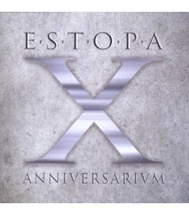 X Anniversarivm-2 CD