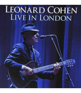 Live In London-2 CD