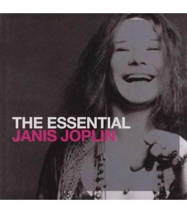 The Essential Janis Joplin (Essential Brand)-2 CD