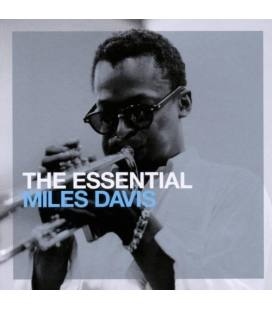 The Essential Miles Davis (Essential Rebrand)-2 CD