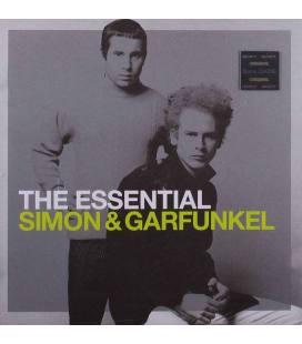The Essential Simon & Garfunkel (Essentail Rebrand)-2 CD