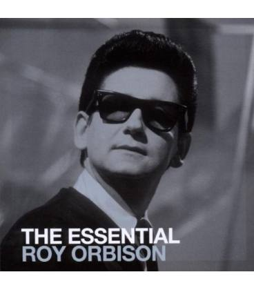 The Essential Roy Orbison-2 CD
