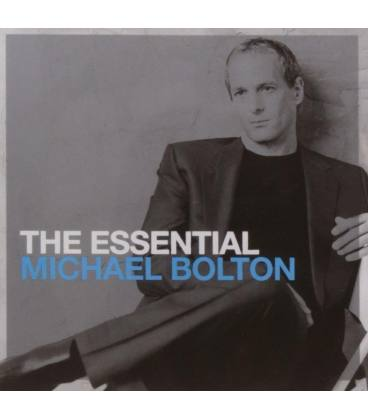 The Essential Michael Bolton-2 CD