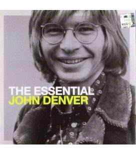 The Essential John Denver. (2 CD) Essential Rebrand