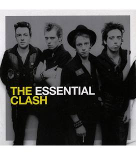 The Essential Clash (The Essential Rebrand)-2 CD