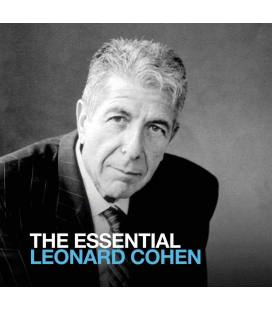 The Essential Leonard Cohen (The Essential Re-Brand)-2 CD