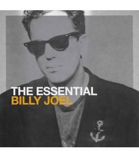 The Essential Billy Joel-2 CD