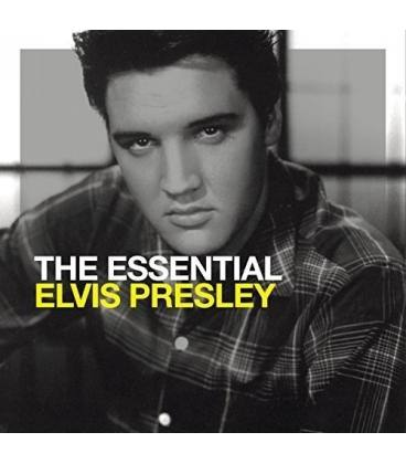 The Essential Elvis Presley (2 CD)