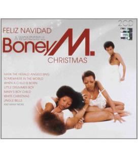 Feliz Navidad (A Wonderful Boney M. Christmas)-2 CD