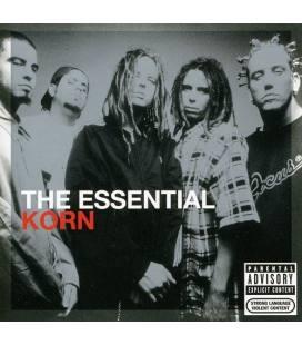 The Essential Korn (2CD). Essential Rebrand