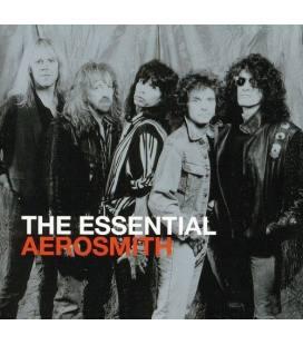 The Essential Aerosmith ( 2 CD )