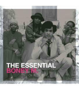 The Essential Boney M. (2 CD)