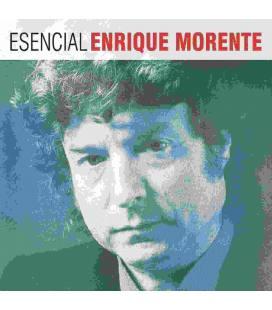 Esencial Enrique Morente (2 CD)