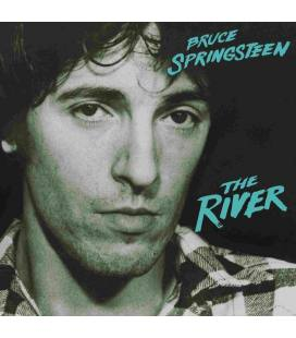 The River. 2015 Revised Art & Master-2 CD