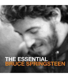 The Essential Bruce Springsteen. Rebranded Version-2 CD