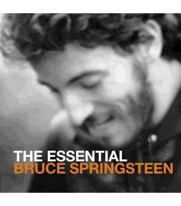 The Essential Bruce Springsteen. Rebranded Version-2 CD