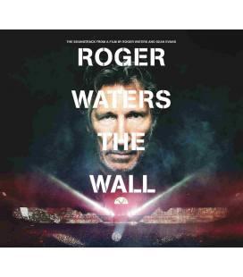 Roger Waters The Wall. CD Digipack-2 CD