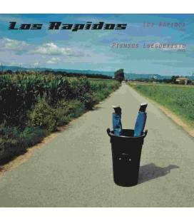 Los Rápidos - Piensos Luego Existo (Remasterizado)-2 CD