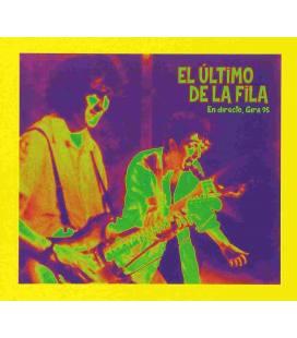 Gira 1995-96 (En Directo)-2 CD