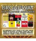 Broadway. Los Grandes Musicales (2 CD)