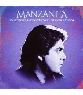 Canciones Encontradas Y Grandes Exitos (2 CD)