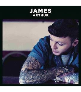 James Arthur (Deluxe) (2 CD)