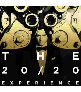 The 20/20 Experience 2 Of 2 ( 2 CD)