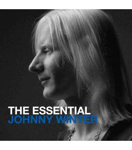 The Essential Johnny Winter - 2 CD