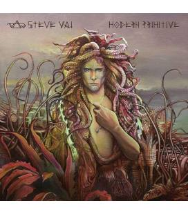 Modern Primitive/Passion & Warfare (25Th Anniversary Edition)-2 CD